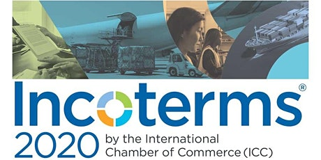 Incoterms® 2020 Rules (NEW) Training Online tickets