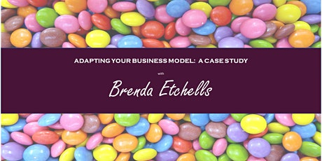 Adapting your Business Model: A Case Study tickets