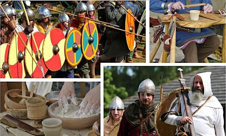 The Vikings Festival 2022 image