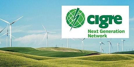 CIGRE NGN Joint Wind Energy Webinar tickets