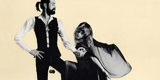 Everywhere: An Interactive Fleetwood Mac House Party