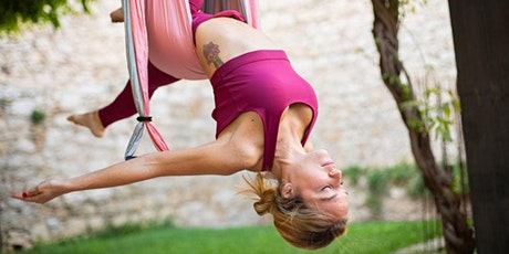 Yoga Trapeze Boot Camp (July) tickets