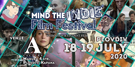 Mind the Indie Film Festival tickets