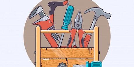 """Atelier 1 : """"La Boite à Outils pour apprendre à apprendre"""" tickets"""