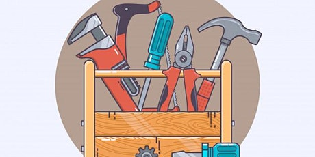 """Atelier 3: """"La Boite à Outils pour apprendre à apprendre"""" tickets"""