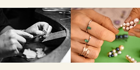 Bespoke Appointment: Create your own  Jewelry billets