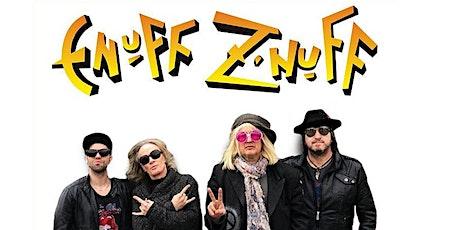 Enuff Z'Nuff tickets