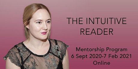 The Intuitive Reader - Online Mentorship Program tickets