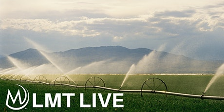 LMT Live: Building Confidence in Leadership tickets