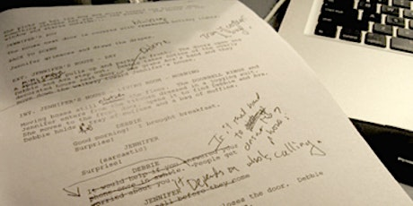 Introduction to script writing tickets