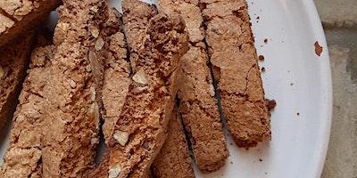 Online Cooking: Biscotti