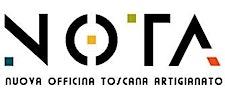 SpazioNOTA, Associazione Osservatorio Mestieri d'Arte, Euroteam Progetti logo
