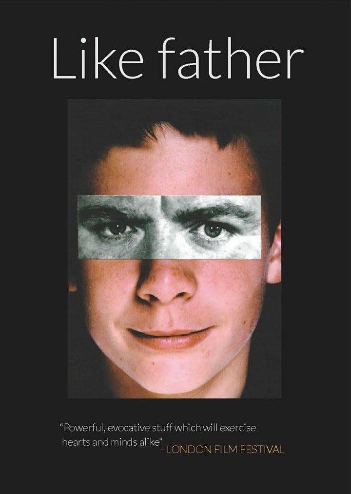 LIKE FATHER Q&A image