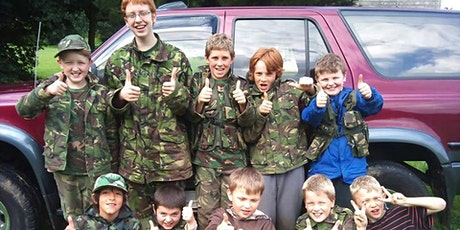 Special Ops Holiday Club tickets