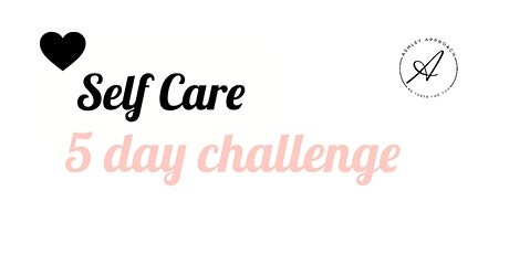 5 Day Woman Self Care Challenge Tickets