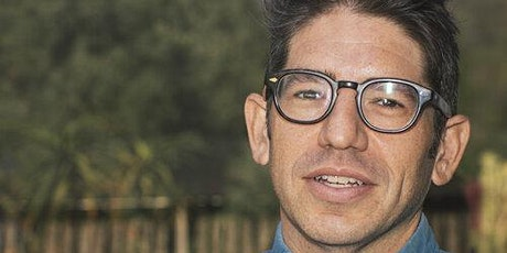 Innovation Chat with Yancey Strickler, cofounder and former CEO of Kickstarter tickets