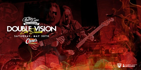 Double Vision - Foreigner Tribute [LIVE, LIVE STREAM and DRIVE IN!] tickets