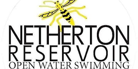 Saturday Swim - 30th May 2020 tickets