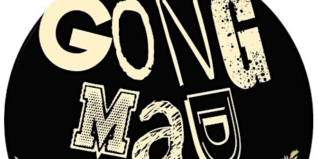 Gong Mad (Online show) tickets