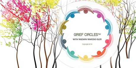 Summer Journey with Grief tickets