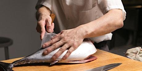 Send Sushi Dinner Pre-Orders (FREE METRO ATLANTA DELIVERIES) tickets