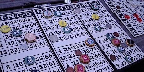 Virtual Veggie Bingo @ 5PM tickets