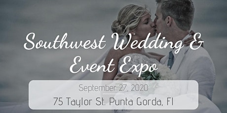 Southwest Wedding & Event Expo tickets