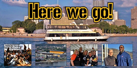 PITTSBURGH STEELERS VS. BALTIMORE RAVENS: Sailgate! Watch from the water tickets