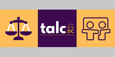 TALC TALK: The Impact of COVID-19 on the Legal Market tickets