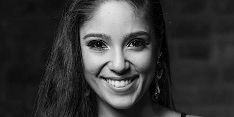 Free Salsa Shine Class with Brianna Rios tickets
