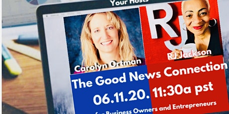 The Good News Connection Small Business Networking tickets