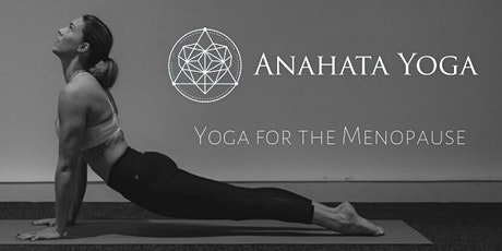Yoga for the Menopause tickets