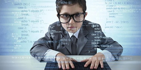 Kids Coding- Learn CSS First /Scratch Programs (5-8 years old) tickets