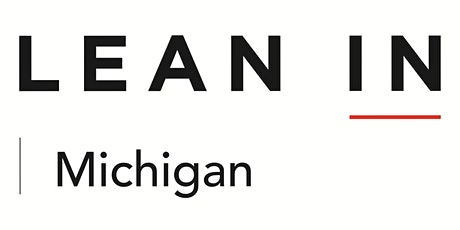 Lean In Michigan, Open Circle Meeting tickets