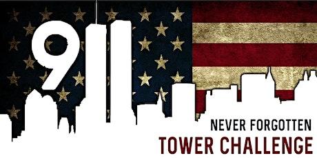 Flagstaff 911 Tower Challenge 2020 tickets