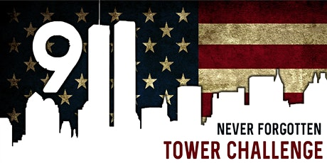 Virtual  911 Tower Challenge 2020 tickets
