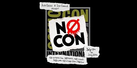 """ALEX PARDEE & DAVE CORREIA PRESENT """"NOCON"""" tickets"""