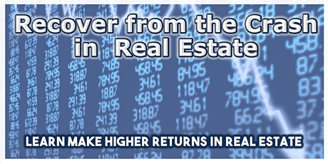INCREASE PROFITS during a DOWN MARKET  by INVESTING  in REAL ESTATE tickets