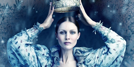 Queens Imperium: Reclaiming Your Throne  -- Deanne Taylor tickets