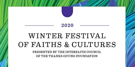 Winter Festival - New Beginnings Art tickets