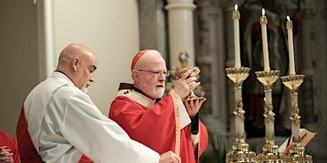 Misa de Pentecostés en Español tickets