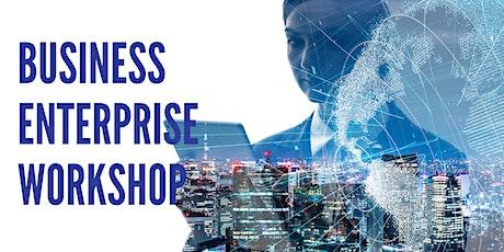 Business Enterprise Workshop tickets