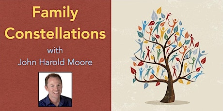 Virtual Family Constellations Workshop tickets