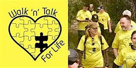 Walk n Talk For Life Blue Mountains is back! May 30 walk announced! tickets