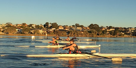 Swan River RC - On Water Training 25-31 May 2020 tickets