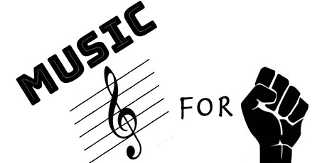 Music For Causes Discussion And Sing-along tickets