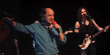 ATZE Musiktheater - Oma Nolte und andere Ohrwürmer Tickets