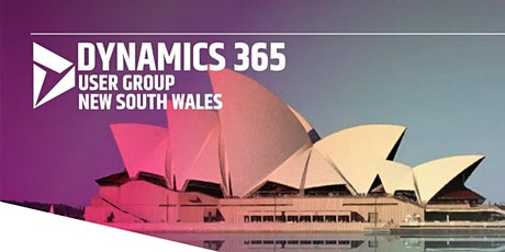 NSW Dynamics 365 User Group (June 2020) tickets