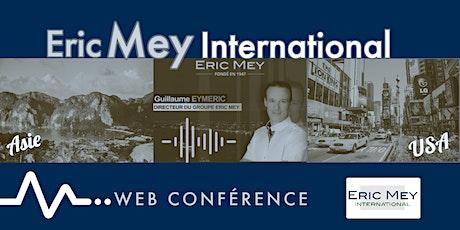 Web Conférence sur l'investissement à haut rendement billets
