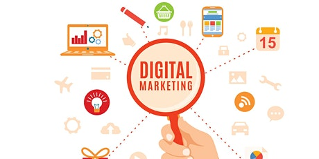 How to make a Digital Marketing Plan tickets